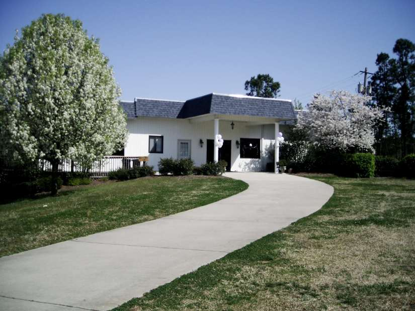 Heather Hills Clubhouse, Banquet Hall, Party Location, Rental Space, Meeting Space and Wedding Venue