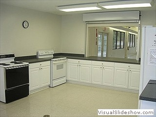 rental includes kitchen