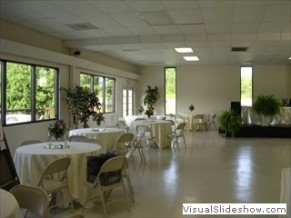 affordable party rental space garner